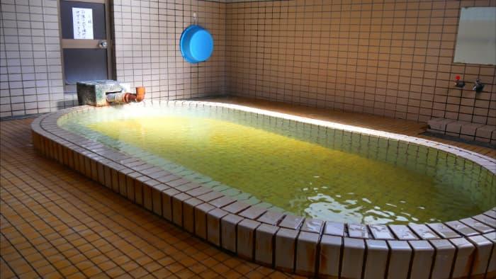 鹿児島 鰻温泉