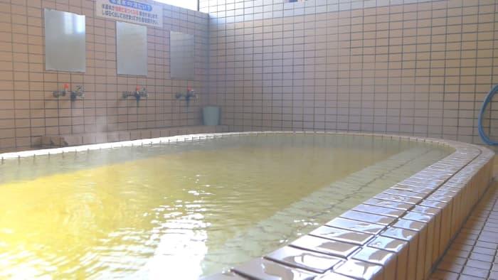 指宿 鰻温泉