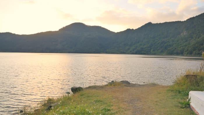 鹿児島 鰻池