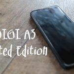SIMフリーの格安スマホ UMIDIGI A3 Updated Editionを購入したよ!